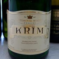 Krim Sparkling wine