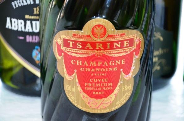 Tsarine Champagne