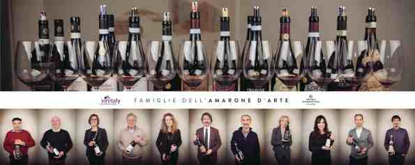Amarone Family VIA