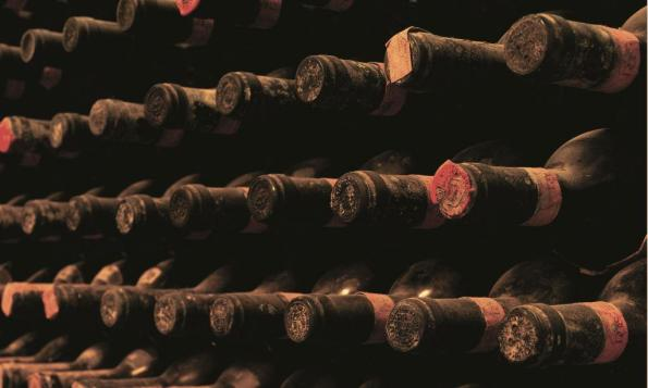 Old Brunello wines. Source: Brunello Consortium