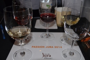 Passion For Jura Seminar wines