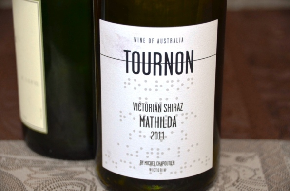 Tournon Shiraz