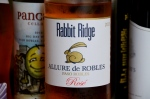 Allure de Robles rose