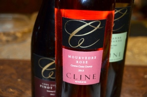 ClineCellars Mourvedre