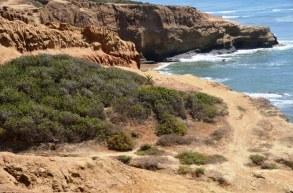 Saunset Cliffs, San Diego
