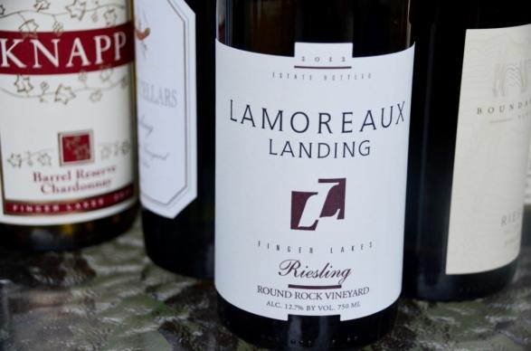Lamoreux Landing Riesling