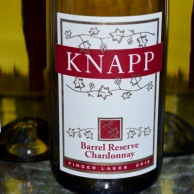 Knapp Chardonnay