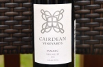 Cairdean Vineyards Malbec