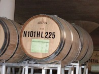 Verdicchio in the Barrel