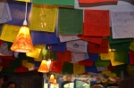 Artful Decorations at Sevtap