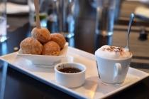 Coffee & Doughnuts
