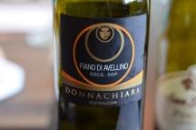 Donnachiara Fiano di Avellino