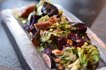 Fig & Beet Salad