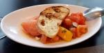 Heirloom Tomato Salad Bruschetta