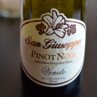 San Giuseppe Pinot Noir