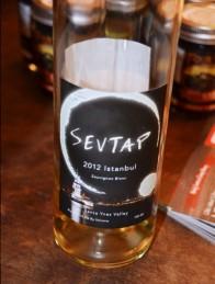 Sevtap Sauvignon Blanc