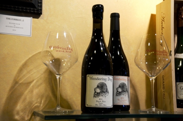 Wandering Dog Wines