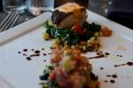 Wild Ivory King Salmon and Pig Roast