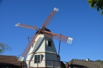 Windmills of Solvang