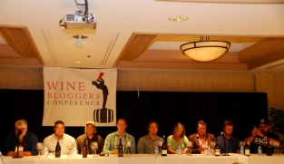 Ballard Canyon Winemakers Panel