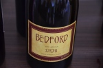 Bedford Archive Syrah