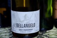 Villa Bellangelo Chardonnay Finger Lakes