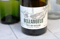 Villa Bellangelo Dry Riesling 2012