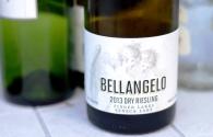 Villa Bellangelo Dry Riesling 2013
