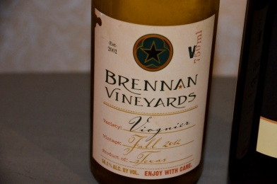 Brennan Vineyards Viognier
