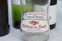 Chateau du Rouet Rose Cote de Provence