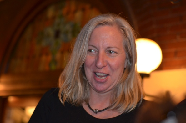 Chef Heidi Dinsmore