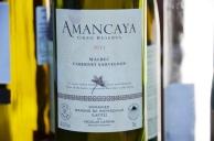 Bodegas Caro 'Amancaya' Gran Reserva Malbec - Cabernet Sauvignon