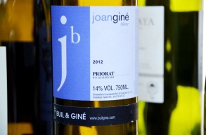 2012 Buil & Giné Joan Giné Blanc, Priorat DOQ, Spain
