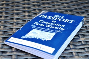 Passport to Connecticut Farm Wineries