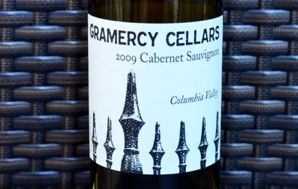Gramercy Cellars Cabernet Sauvignon
