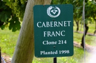 Newport Vineyards Cabernet Franc