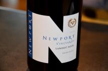 Newport Vineyards Landot Noir