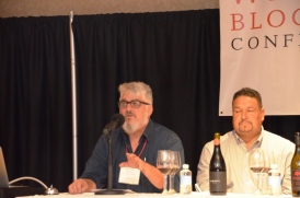 Patrick Comiskey Leading Pane discussion