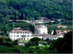Marco Sambin Estate Villa Contarini in Valnogaredo