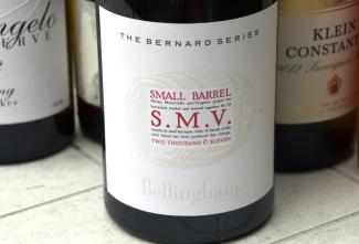 The Bernard Series S.M.V South Africa