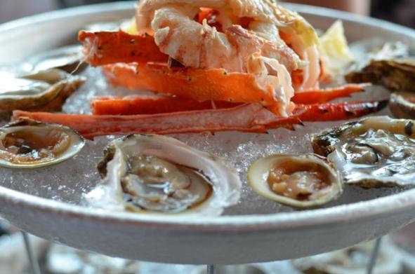 Washington Prime Seafood Tower