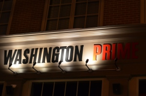 Washington Prime