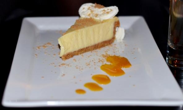 Washington Prime Cheesecake