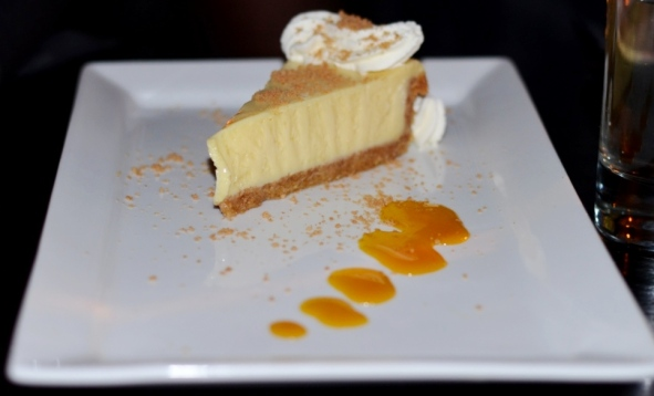 Washington Prime Cheesecake