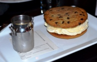 Washington Prime Ice Cream sandwich with cereal milk