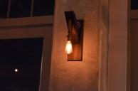 Washington Prime Light Fixture