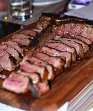 Washington Prime Porterhouse