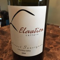 Elevation Cellars Cabernet Sauvignon