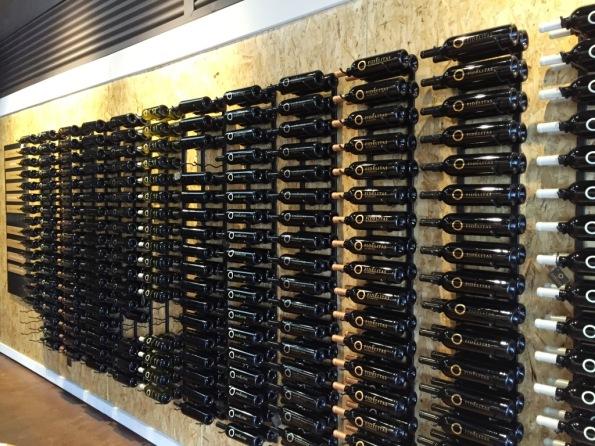 Fidelitas wines