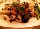Saju Bistro Grilled Seafood